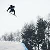 FIS Snowboard World Cup - Bokwang Phoenix Park KOREA - HP