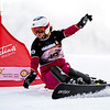 FIS Snowboard World Cup - Cortina d'Ampezzo ITA - PGS