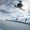 Halfpipe WC Cardrona 2017 - Qualifiers