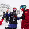 FIS Snowboard World Cup – Laax, SUI –