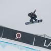 FIS Snowboard World Cup – Laax, SUI –  Torah Bright (AUS)