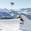 FIS Snowboard World Cup – Laax, SUI – Tim Kevin Ravnjak (SLO)