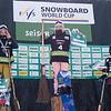 FIS Snowboard World Cup - Seiser Alm ITA - SS