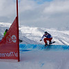 FIS Snowboard Cross World Cup Val Thorens - Qualifiers