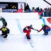 FIS Snowboard World Cup - Cervinia ITA - SBX