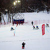 FIS Snowboard World Cup - Moscow RUS - SBX