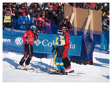 Rock Star Ski Cross Grand Prix Finals 24