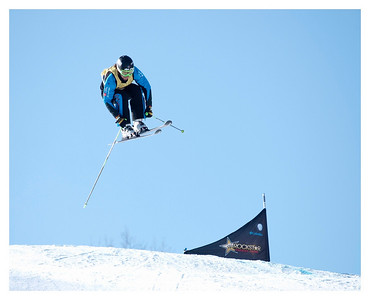 Rock Star Ski Cross Grand Prix Finals 4
