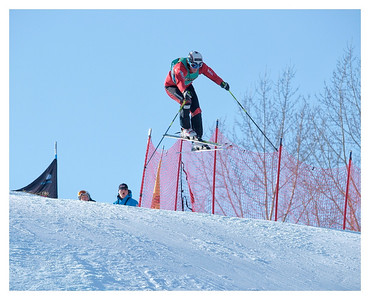 Rock Star Ski Cross Grand Prix Finals 28