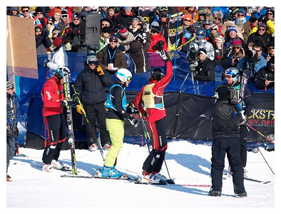 Rock Star Ski Cross Grand Prix Finals 25