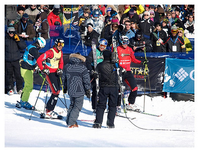 Rock Star Ski Cross Grand Prix Finals 26
