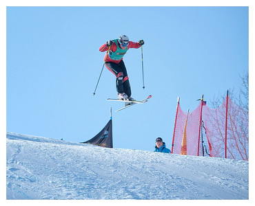 Rock Star Ski Cross Grand Prix Finals 27