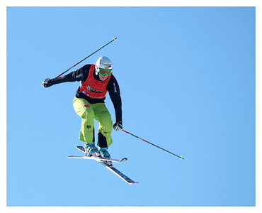 Rock Star Ski Cross Grand Prix Finals 21