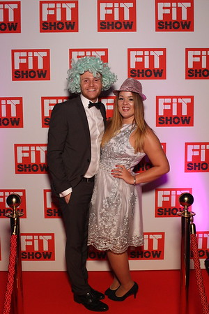 FIT Show Gala Dinner