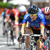 The pro criterium of the 2018 Longsjo Classic in Fitchburg take to the streets on Sunday for a day of racing despite highs in the upper 90's.  SENTINEL & ENTERPRiSE JEFF PORTER