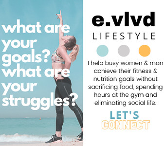 Lifestyle, Health & Fitness Coaching