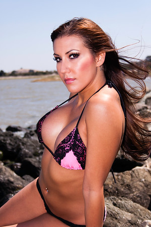 Jessica Wright RDH ~ Martinez CA Fitness