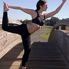 Stephanie McQuade: Yoga in Martinez California