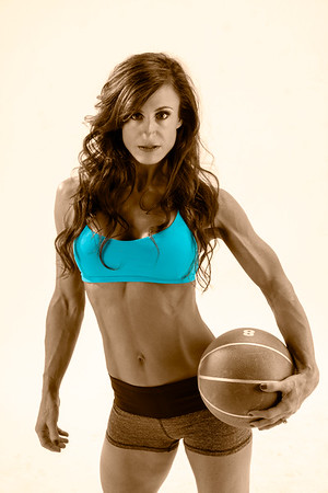 FITNESS AND BODY BUILDING PHOTOGRAPHY - heather dilworth