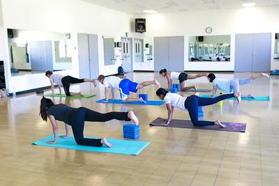 Beginner Yoga Fa2017