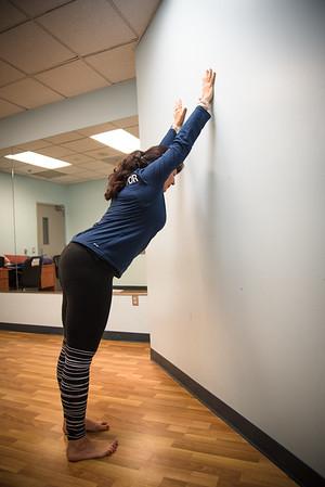 Isabelle Yoga Flow