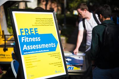 Free Fitness Assessment F17