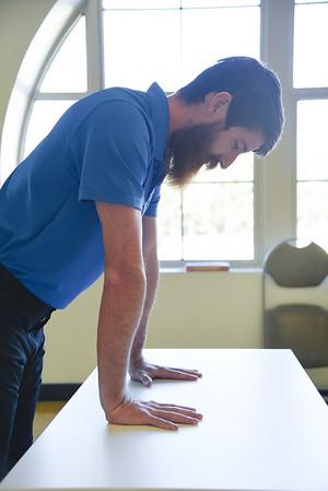 Stretches- Wrist/Elbows