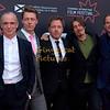 """Almost fashionable- A film about TRAVIS"" photocall' world premiere, 72nd Edinburgh International Film Festival, Scotland, UK - 29 June 2018"