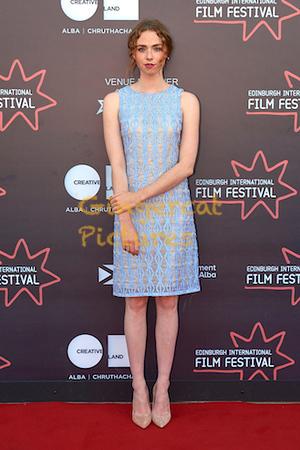 """Dead in a week or your money back"" photocall, 72nd Edinburgh International Film Festival, Scotland, UK - 23 June 2018"