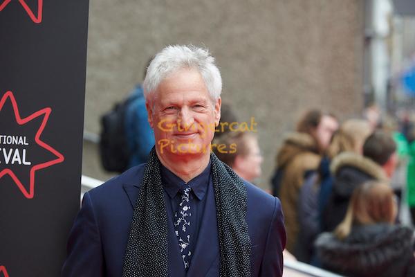 "EIF ""Puzzle"" Opening Night Gala, Director, Marc Turtletaub"