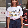 """EIF """"Puzzle"""" Opening Night Gala, Kate Dickie"""