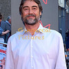 """EIFF UK Premiere, """"Swimming with Men"""" Nathaniel Parker"""