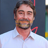 """EIFF UK Premiere, """"Swimming with Men"""" Nathaniel Parker."""