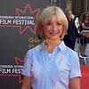 "EIFF UK Premiere, ""Swimming with Men"" Jane Horrocks"