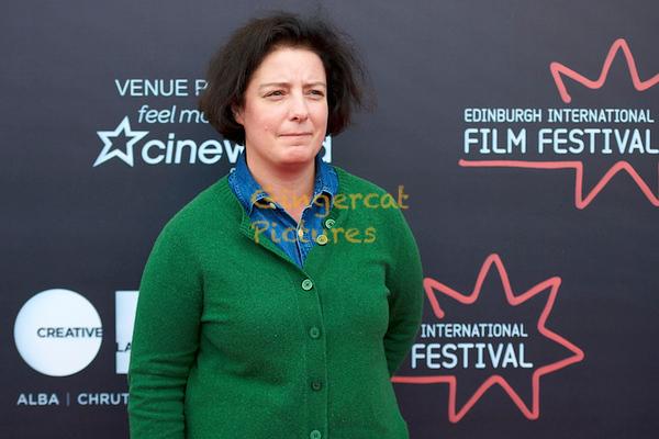 Grainne Humphreys,  (International Jury)