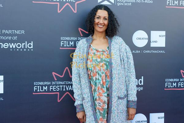 Miriam Bale, Shorts Jury