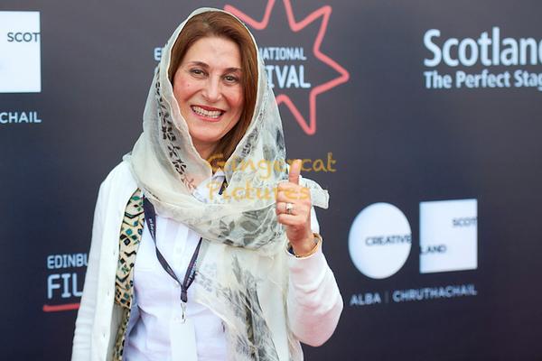 Simin Motamed-Arya, International Jury