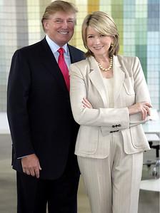 The Apprentice: Martha Stewart (2005)