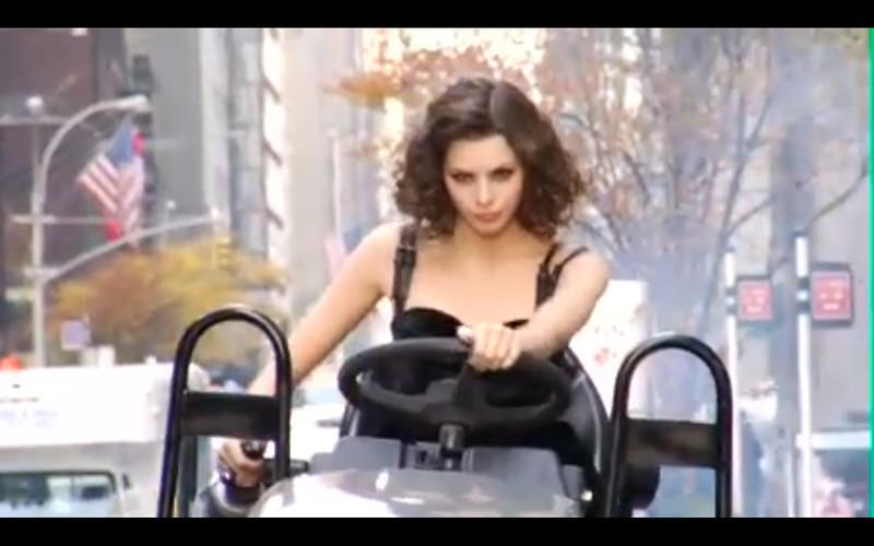 "Maybelline ""Hyper Curls""  (2011)"