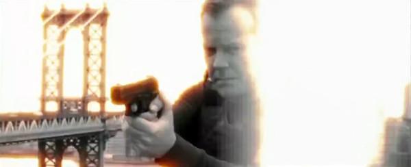 """Fox """"24: Season 8 Promo"""" (2010)"""