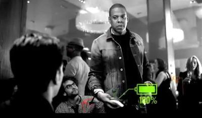 """Jay Z """"Duracell Power Mat"""" (2012)"""