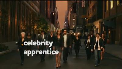 Celebrity Apprentice (2009)