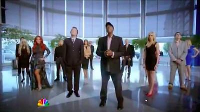 Celebrity Apprentice (2012)