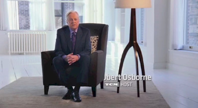 "Turner ""Robert Osborne: TCM Movies"" (2012)"