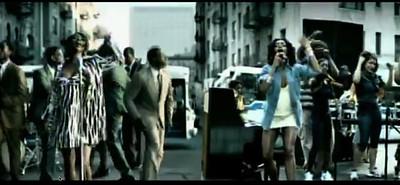 "Lauryn Hill  ""Do Wop (That Thing) "" (1998)"