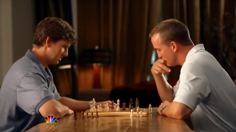 "NBC ""Manning Summer Fun"" (2008)"