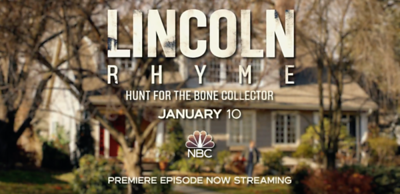 Doing the Right Things - Lincoln Rhyme: Hunt for the Bone Collector (2019)