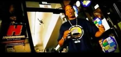 """Jay Z """"Hard Knock Life"""" (2007)"""