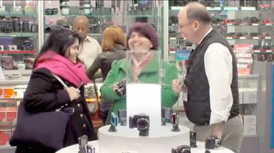 "H & R Block: ""Free Camera""  (2011)"