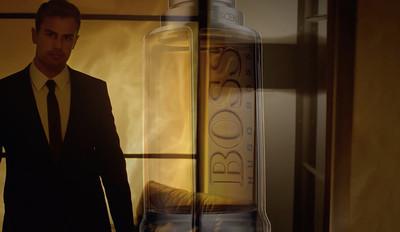 "Hugo Boss ""Scent"" (2014)"